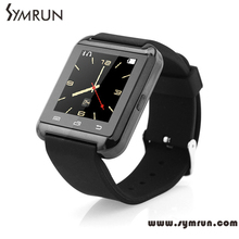 Bluetooth Smart Watch U8 WristWatch pk gt08 for iPhone 4S/5/5S/6 Samsung S4/Note 2/Note 3 HTC Android Phone  Smart Watch Android