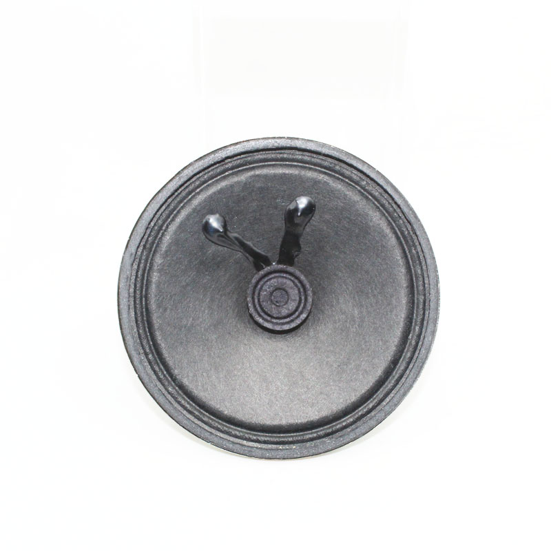 1pcs 8Ohm 8R 3W 3-inch Speaker Round Speaker Magnetic Diameter 77mm High Quality