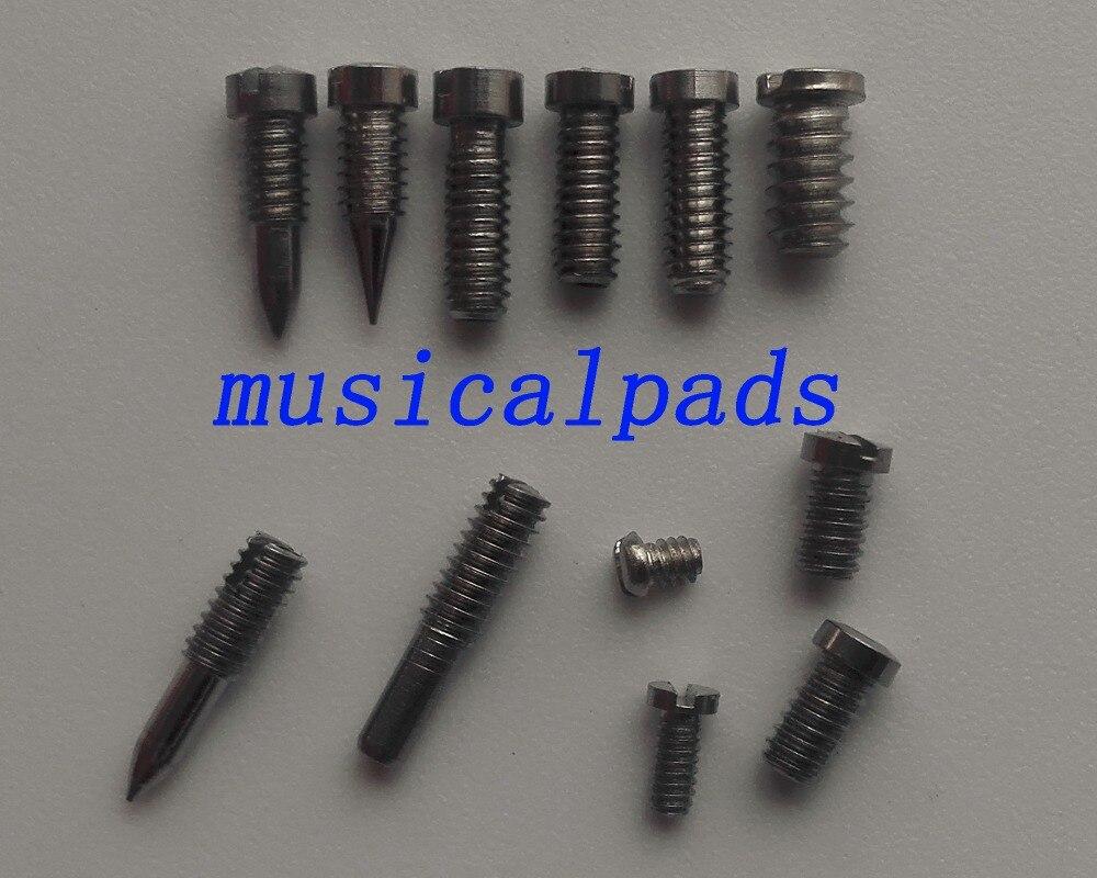 (50pieces/lots) Clarinet Screws Clarinet Parts Accessories In Clarinet Repairment