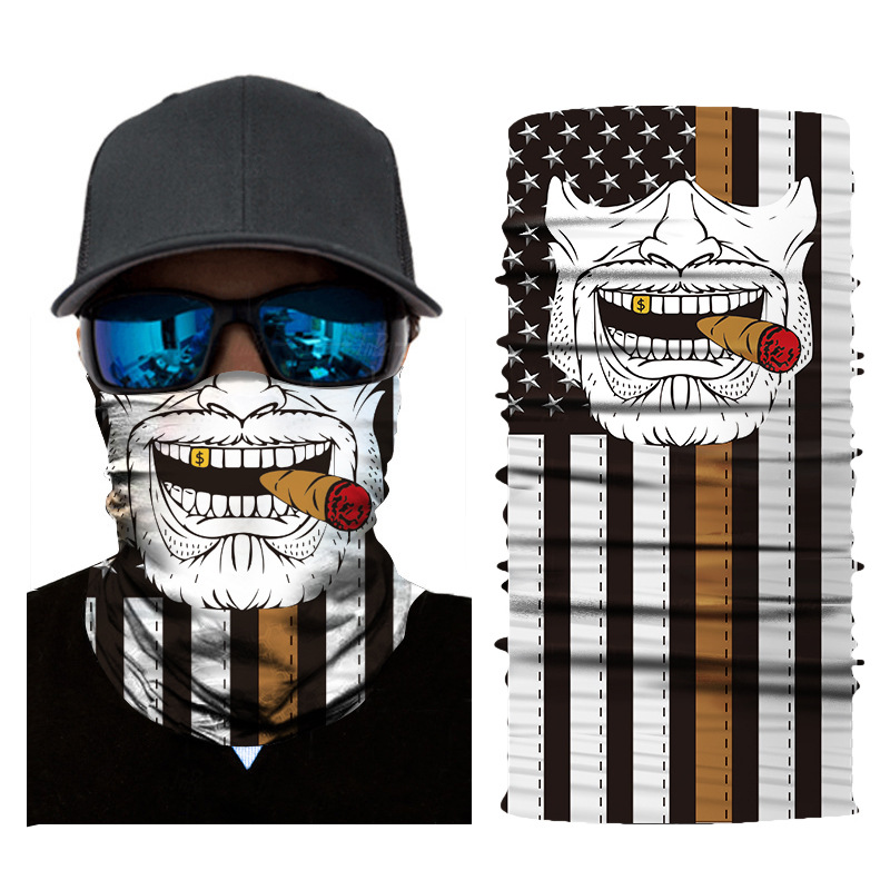 NEW-Motorcycle-Skull-Face-Mask-Scarf-Ski-Snowboard-Bike-Scooter-Face-Protective-Helmet-Neck-Warm-Outdoor