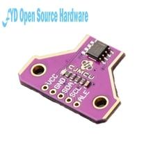 STM32 Nucleo and TMP175 digital temperature sensor Arduino example