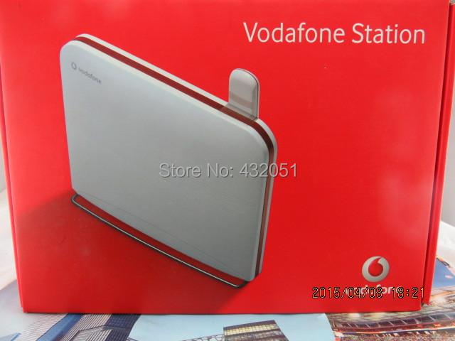 Vodafone estación HUAWEI HG553 MODEM ROUTER ADSL