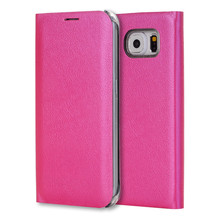Flip Wallet Leather Case For Samsung Galaxy phone Cases
