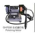 New Mini Desktop Grinder w/ Rotary Die Flex Shaft Buffing Sharpener Polisher Polish