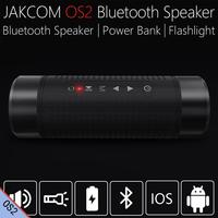 JAKCOM OS2 Smart Outdoor Speaker hot sale in Mobile Phone Touch Panel as w732 homtom v387