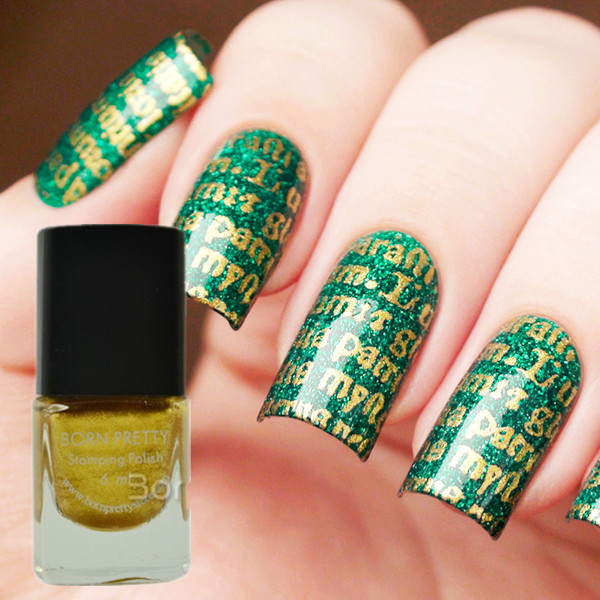 What Is The Best Nail Stamping Polish