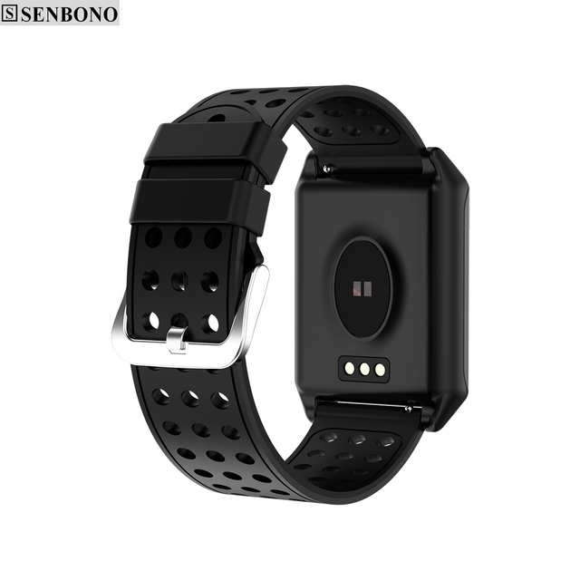 SENBONO M7 Sport Smart Band IP67 Waterproof