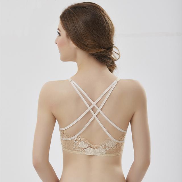 100PCS/LOT  Hot Sexy Woman Top bandage Women Hot Racerback Bra Tank Padded Underwear Vest Crop Top