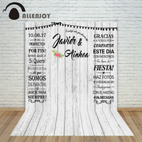 Allenjoy Photography Background White Wood Photocall For Weddings Custominformationization Photocall For A Photo Shoot