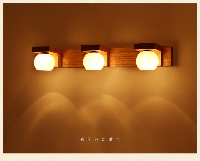 Badkamer Design Wandlamp : Creative design spiegel lamp badkamer verlichting wandlamp