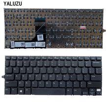YALUZU US Keyboard FOR DELL FOR Inspiron 11 3000 3147 11 3148 P20T 3158 7130 laptop English Keyboard