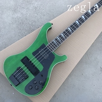 chinese electric guitars,High quality rickenbacker 4003 bass guitar,Real photos,free shipping Promotional activities