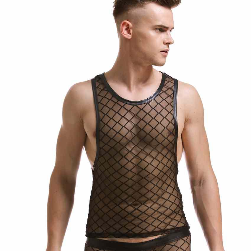 Vest Gay 82