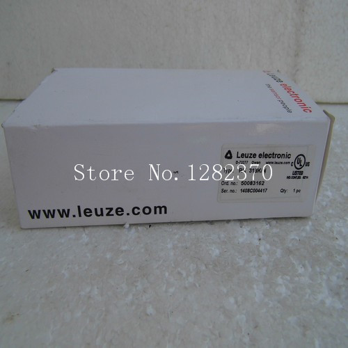 [SA] New original authentic special sales Leuze sensor switch RK 318K / N Spot --2PCS/LOT