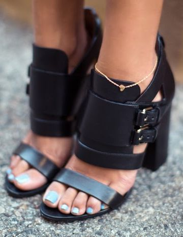 European Rome Belt Buckle High-Heeled Sandals Female Tall Gladiator Sandals Strange Heel High-Heeled Shoes Leather Boots Summer