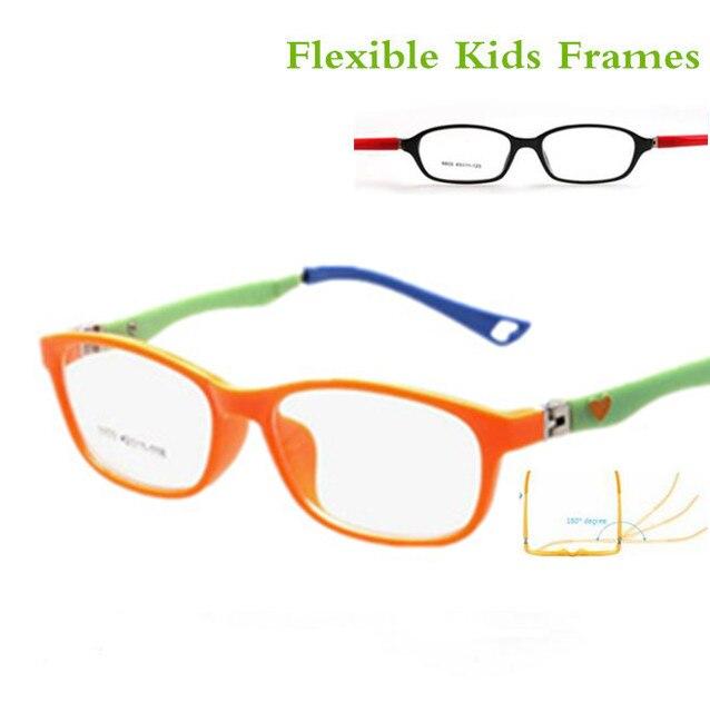 28c2e3cfe4 8803 45-11-126 TR Safe Kids eyewear Glasses frame kids Flexible glasses  Optical Child eyewear frame Toddler s eyeglasses