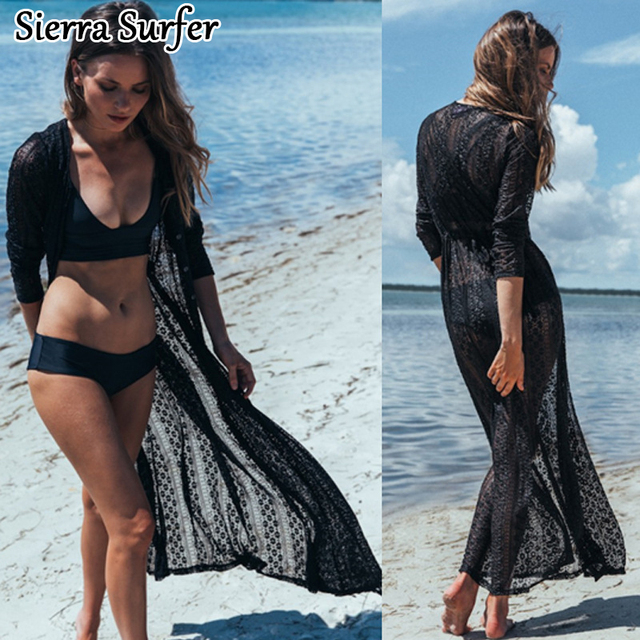 Bathing Suit Cover Ups Swimwear Women