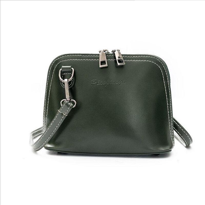 2017 Women Shoulder bag Messenger Bag  Mini Bag With  Small Clutch Phone Bag Gir