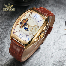 Symphony Automatic Watch Glass