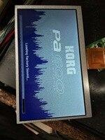 100 Testing Original A Korg 7 0 Inch PA600 LCD Panel Display One Year Warranty