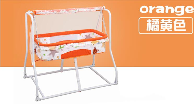 Duchenne baby carriage newborn baby cot baby cradle bed environmental protection lacquered baby hand bed with mosquito net duchenne baby carriage newborn european multifunctional cradle bed crib folding baby bed with mosquito net game bed