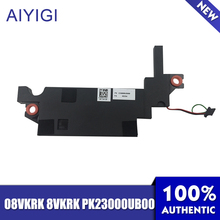 AIYIGI 100% Brand New Loudspeaker Bass Original for DELL Alienware 17 R4 R5 08VKRK 8VKRK PK23000UB00 Speaker Laptop Accessories