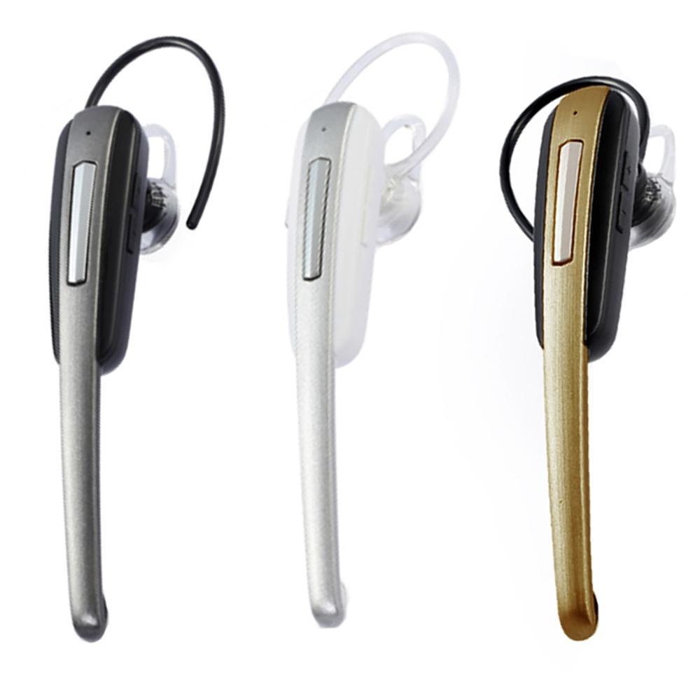 New Bluetooth Headset Bluetooth Earphone Hands-free Headphone Mini Wireless Headsets Earbud Earpiece For iPhone xiaomi HUAWEI