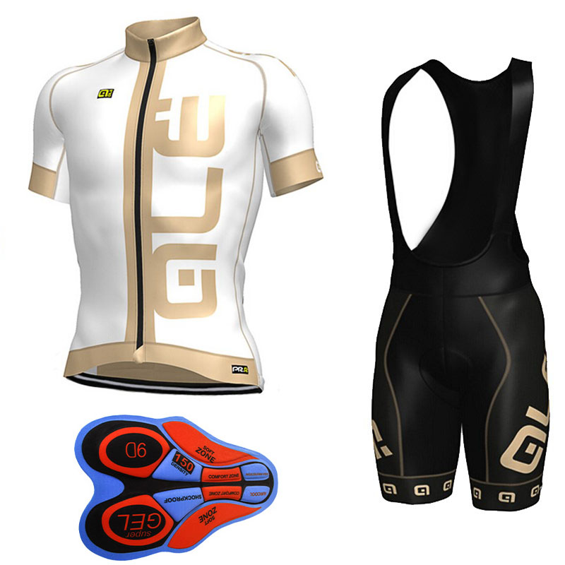2017 Pro Team ALE Cycling Jersey bike Short Sleeve Bib Shorts set Men breathable cycle clothing summer ropa maillot ciclismo K24 xintown summer breathable mens team short sleeve cycling jersey riding clothing polyester bike set fluorescent shark