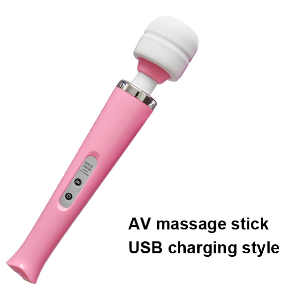 USB charging Pink