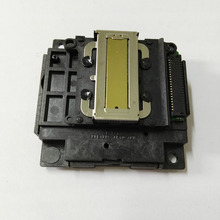 Original FA04010 Inkjet Print head Printhead For Epson L300 L358 L455 L355 L555 L558 L381 L303 L365 L375 L111 L110 Printer