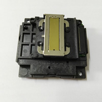 Original FA04010 Inkjet Print Head Printhead For Epson L300 L455 L355 L555 L558 L381 L303 L111
