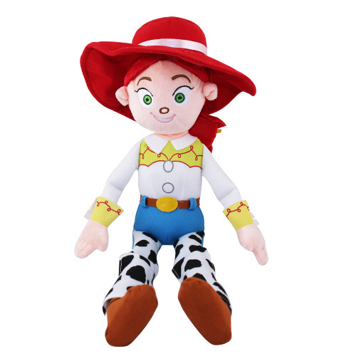 Animation Cartoon Lovely!!! 39cm Soft Plush Doll Toy Of