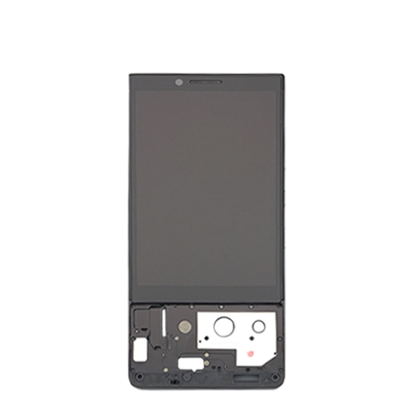 For BlackBerry Key2 LCD Display Touch Screen Digitizer Assembly Key2 Screen With Frame For Blackberry Key 2 LCD Screen KeyTwo-in Mobile Phone LCD Screens from Cellphones & Telecommunications    2