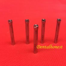 New DENTAL 2.35mm Micromotor Collet Chuck for SAEYANG MARATHON Polishing Handpiece(China)