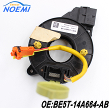 Free Shipping and Fast Delivery New Clock Spring Airbag Driver Wheel For Ford Fusion 2012 BE5T