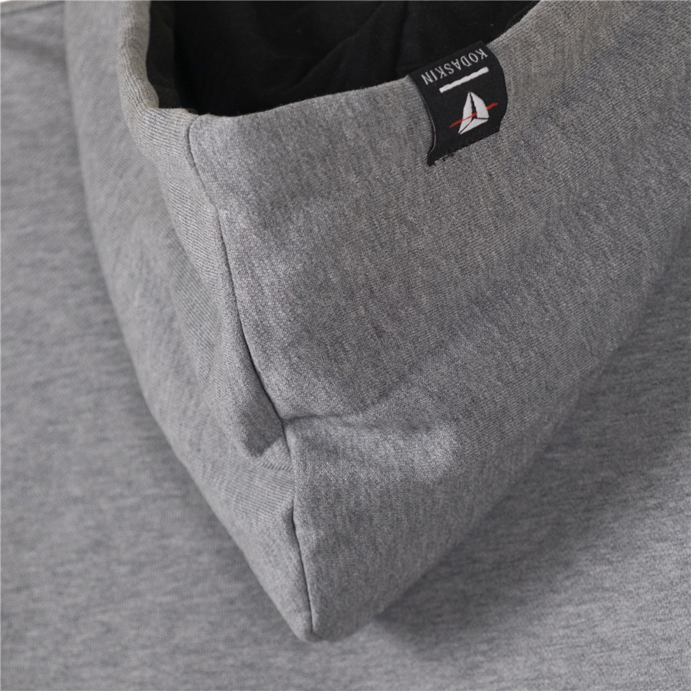 KODASKIN Men Cotton Round Neck Casual Printing Sweater Sweatershirt Hoodies for F750GS in Shirts Tops from Automobiles Motorcycles