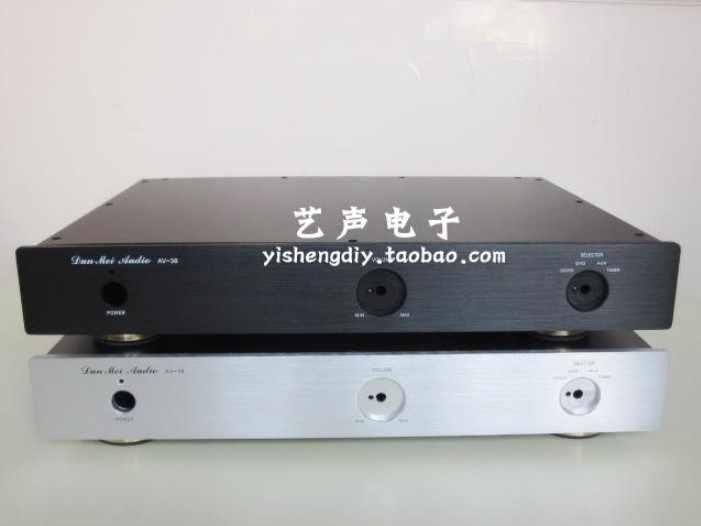 2018 AV38 усилитель шасси/ламповый усилитель шасси/электронный клапан усилитель корпус/усилитель шасси/AMP Корпус