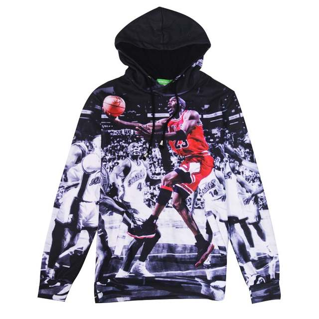 placeholder Fashion Jordan Hoodies Men 3d Print Painting Sweatshirt  Designer Men s Sweatshirts Crewneck Men women s Harajuku 0ea37c38bb