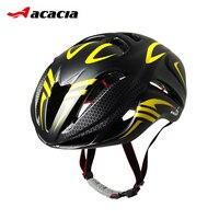 ACACIA EPS אופני הרים חדשים הקסדה Casco קסדות הגנת בטיחות ספורט חיצוני רכיבה על אופניים אופני אביזרי אופניים Ciclismo
