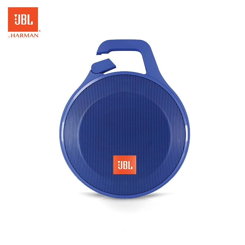 JBL Clip+ Speakers Mini Wireless Portable parlantes Bluetooth Waterproof Outdoor shower Speaker pk caixa de som go Hifi