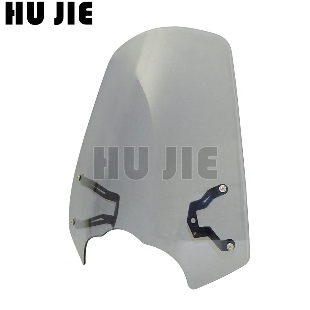 Windscreen Windshield Shield with Mount Holder For Kawasaki Vulcan S 650 2015-2018 16 17 Motorcycle Accessories Wind DeflectorsWindscreen Windshield Shield with Mount Holder For Kawasaki Vulcan S 650 2015-2018 16 17 Motorcycle Accessories Wind Deflectors