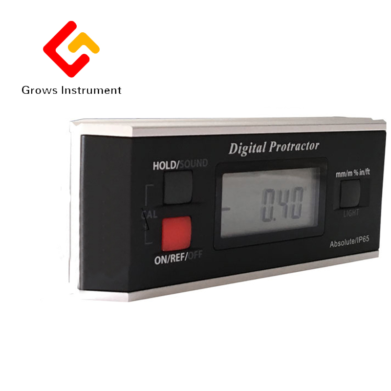 High precision digital display angle ruler pro360 waterproof angle instrument inclinometer digital display level 360 degree high precision digital display angle ruler pro360 waterproof angle instrument inclinometer digital display level 360 degree