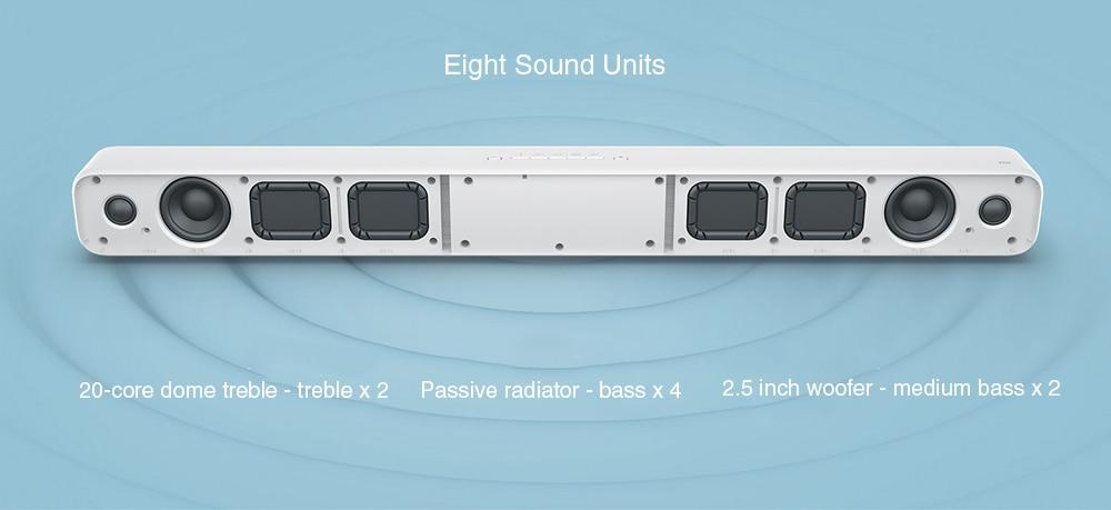 Xiaomi Mi Soundbar Speaker 3