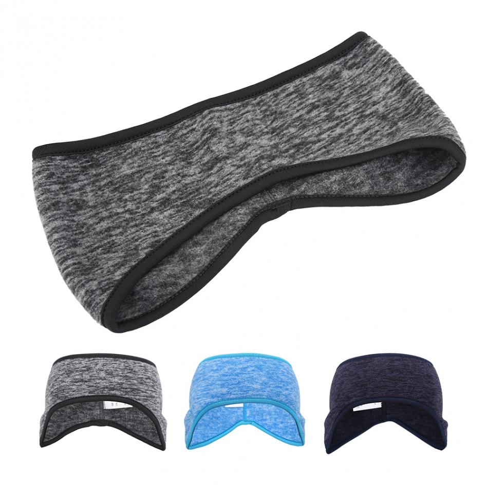 Headwear Deer Sweatband Elastic Turban Sport Headband Outdoor Head Wrap