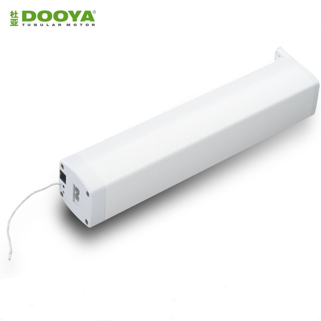 Hot Sell Dooya Motor KT82TN,Smart Home Opening and Closing Window Electric Curtain Motor,Remote Control Curtain Track System