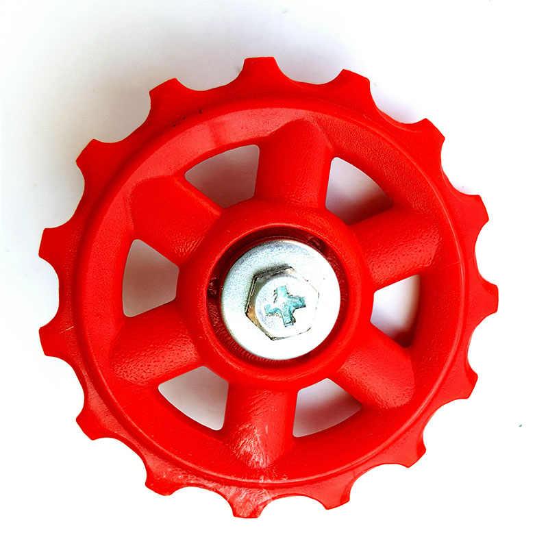 1PC vélo vélo roue arrière dérailleur poulies 5/6/7/8 vitesses engrenages vélo vélo dérailleur route vélo pièces