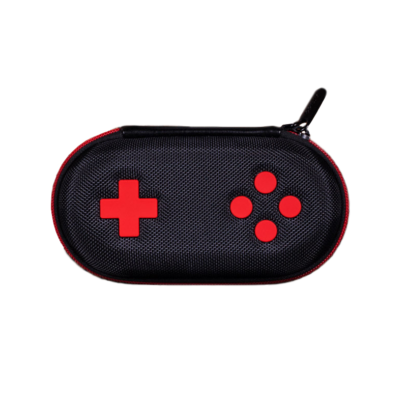 8Bitdo Classic Controller Gamepad Travel Case Bag for SF30 Pro N30 pro F30 pro