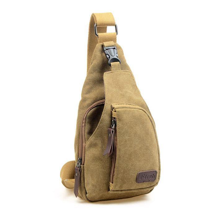 do vintage sacolas crossbody peito Exterior : Pocket