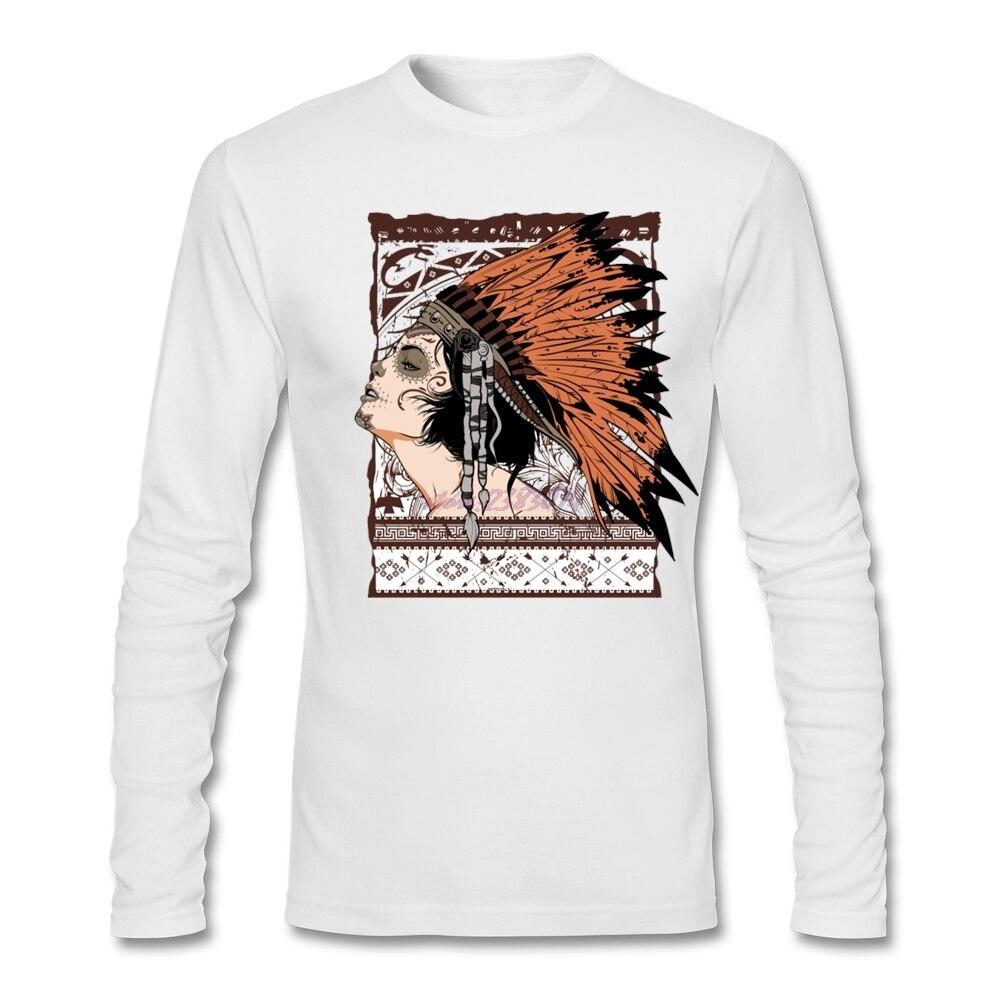 Design your own t shirt las vegas - Cheap Cotton Shirts Plain Indiana Men T Shirts Man Round Collar Spring Full Sleeves Tees Boy S Design Your Own T Shirt