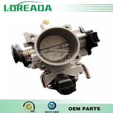 100% Testing new Orignial Throttle body  for DELPHI system The cheetah Jones/BAW's Luba Bore Size 55mmThrottle valve assembly
